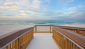 Hilton Garden Inn Fort Walton Beach FL Enter to Win Feature