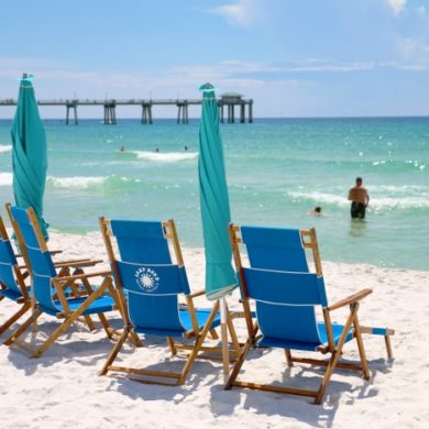 Hilton Garden Inn Fort Walton Beach FL Lazy Days Beach Rental