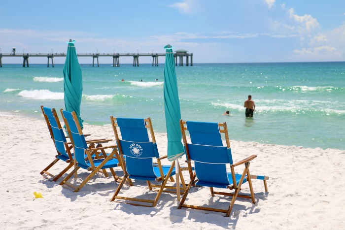 lazy days beach rentals fort walton beach fl