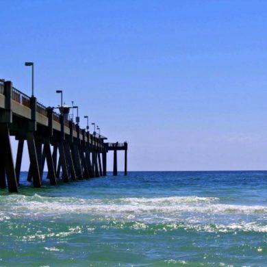 Hilton Garden Inn Fort Walton Beach FL Okaloosa Island Fishing Pier