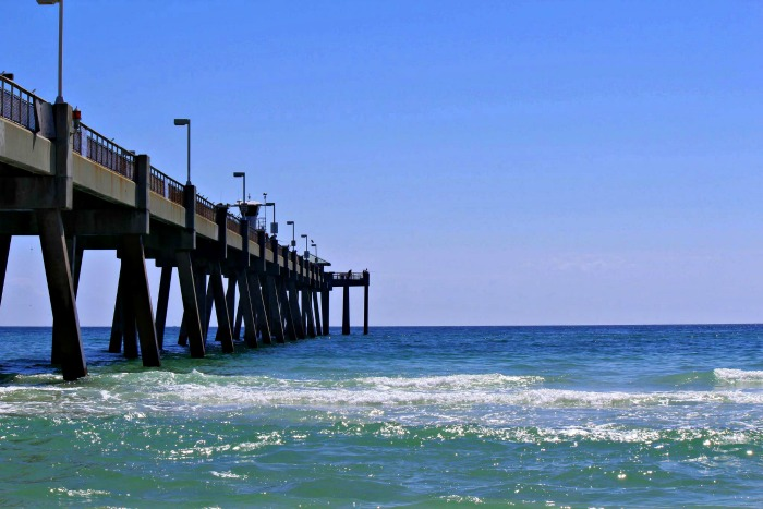 okaloosa island fishing pier local guide hilton garden